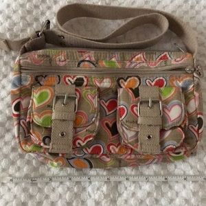 Mudd Small Shoulder Bag